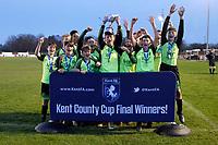 Kent U14 Boys Youth Cup Final