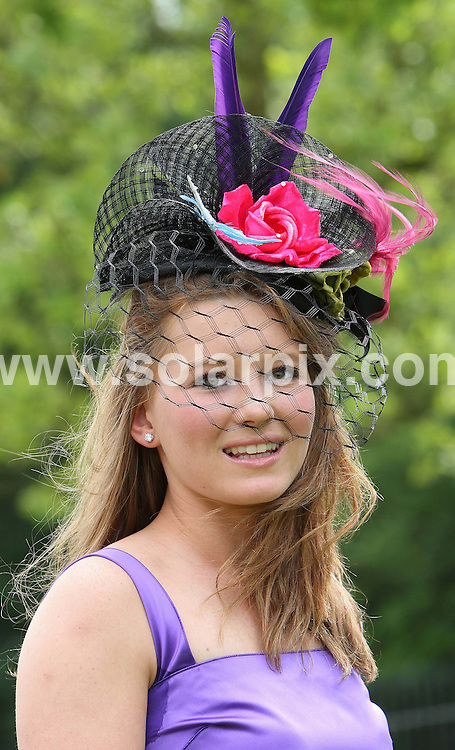 **ALL ROUND PICTURES FROM SOLARPIX.COM**.**NO UK NEWSPAPER PUBLICATION **UK MAGAZINE & SUPPLEMENT PUBLICATION ONLY** AND NO PUBLICATION IN FRANCE, SCANDINAVIA, AUSTRALIA AND GERMANY** .extra images of ladies day at Royal Ascot today..JOB REF:6701-SFE       DATE: 20_06_08.**MUST CREDIT SOLARPIX.COM OR DOUBLE FEE WILL BE CHARGED* *UNDER NO CIRCUMSTANCES IS THIS IMAGE TO BE REPRODUCED FOR ANY ONLINE EDITION WITHOUT PRIOR PERMISSION*