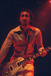 The Who, Pete Townsend, Photo by Joel Peskin/erockphotos.com