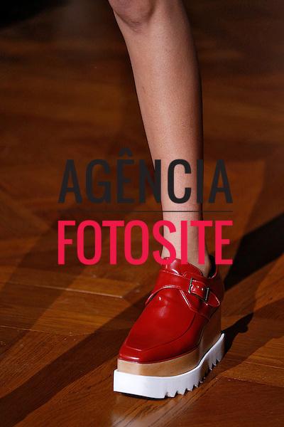 Paris, Franca &ndash; 02/2014 - Desfile de Stella McCartney durante a Semana de moda de Paris - Inverno 2014.&nbsp;<br /> Foto: FOTOSITE