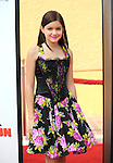 UNIVERSAL CITY, CA. - March 21: Ariel Winter arrives at the premiere of ''How To Train Your Dragon'' at Gibson Amphitheater on March 21, 2010 in Universal City, California.