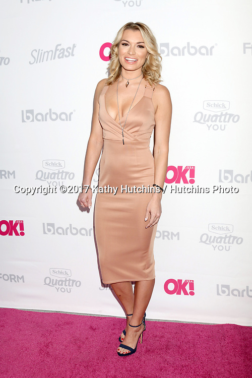 LOS ANGELES - MAY 17:  Lindsay Hubbard at the OK! Magazine Summer Kick-Off Party at the W Hollywood Hotel on May 17, 2017 in Los Angeles, CA