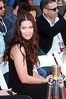Kyla Weber<br />