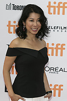 www.acepixs.com<br /> <br /> September 11 2017, Toronto<br /> <br /> Loung Ung arriving at the premiere of 'First They Killed My Father' during the 42nd Toronto International Film Festival at the Princess of Wales Theatre on September 11 2017 in Toronto, Canada<br /> <br /> <br /> By Line: Famous/ACE Pictures<br /> <br /> <br /> ACE Pictures Inc<br /> Tel: 6467670430<br /> Email: info@acepixs.com<br /> www.acepixs.com