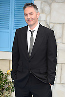 """director, Ol Parker<br /> arriving for the """"Mama Mia! Here We Go Again"""" World premiere at the Eventim Apollo, Hammersmith, London<br /> <br /> ©Ash Knotek  D3415  16/07/2018"""
