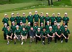 5-1-19, Huron High School boy's golf team