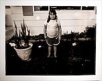 Neighbor Shakira, 5.