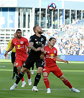 Sporting Kansas City vs New York Red Bulls, April 14, 2019