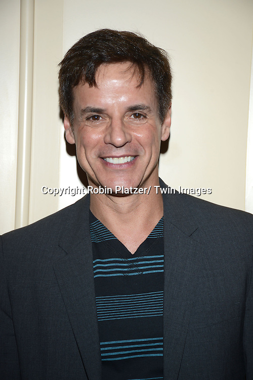 Christian LeBlanc attends the Gifting Suite for the Daytime Emmy Awards by Off The Wall Productions on June 16, 2013 at the Beverly Hilton  in Beverly Hills, California.