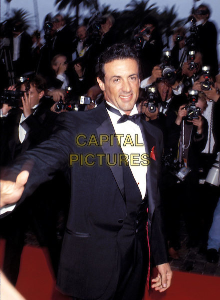 SYLVESTER STALLONE - SLY STALLONE.Ref: 026.www.capitalpictures.com.sales@capitalpictures.com.©Capital Pictures.