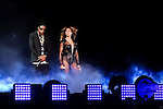 """Jay Z & Beyonce """"On the Run Tour"""" 2014"""