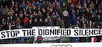 161010 Rangers v Motherwell