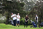 Take Time Play 9, Remuera Golf Course, Sunday 15 September 2019. Photo: Simon Watts/www.bwmedia.co.nz