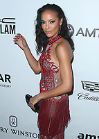 BEVERLY HILLS- OCTOBER 13:  Selita Ebanks at amfAR Los Angeles 2017 at Ron Burkleâs Green Acres Estate on October 13, 2017 in Beverly Hills, California. (Photo by Scott Kirkland/PictureGroup)
