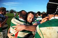 160507 Club Rugby - Wairarapa Bush Premier Grade