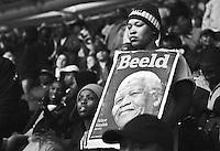 L'Afrique du sud rend hommage à Nelson Mandela