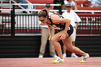 2009 NCAA T&F Outdoor Nationals UM day 1