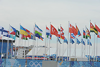 OLYMPICS: SOCHI: Olympic Park, 09-02-2014, ©foto Martin de Jong