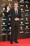 Jose Coronado attends the Feroz Cinema Awards 2015 at Las Ventas, Madrid,  Spain. January 25, 2015.(ALTERPHOTOS/)Carlos Dafonte)