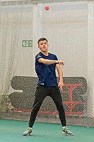 2019 11 19 Cardiff and Vale College at Sophia Gardens Cricket Ground, Cardiff, Wales, UK