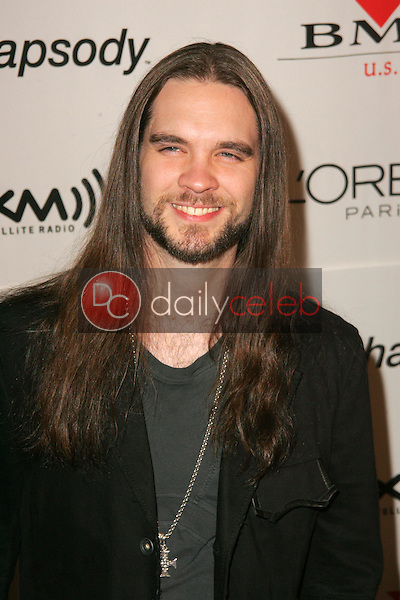 Bo Bice<br />at Clive Davis's Annual Pre Grammy Extravaganza. the Beverly Hilton, Beverly Hills, CA. 02-07-06<br />Dave Edwards/DailyCeleb.com 818-249-4998