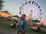 Day 2 of the 78th Amador County Fair, Plymouth, Calif.<br /> <br /> <br /> Tractors, truck and tractor pull, The Spazmatics, wine tasting, carnival and more.