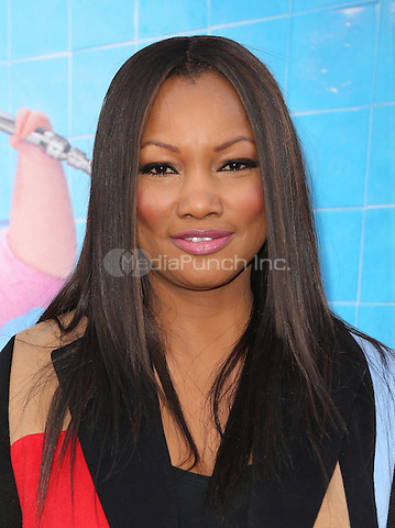 "Los Angeles, CA - DECEMBER 03: Garcelle Beauvais, At Premiere Of Universal Pictures' ""Sing"" At Pacific Theatres at the Microsoft Theater, California on December 03, 2016. Credit: Faye Sadou/MediaPunch"