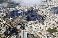 Israel, Top view