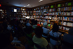 CORAL GABLES, FL - AUGUST 13: Author Zane real name Kristina Laferne Roberts attends her new book signing 'The Other Side of the Pillow' at Books and Books on Wednesday August 13, 2014 in Coral Gables, Florida. (Photo by Johnny Louis/jlnphotography.com)