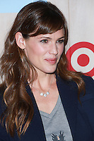 CULVER CITY, LOS ANGELES, CA, USA - NOVEMBER 12: Actress Jennifer Garner arrives at the TOMS For Target Launch Event held at the Book Bindery on November 12, 2014 in Culver City, Los Angeles, California, United States. (Photo by David Acosta/Celebrity Monitor)