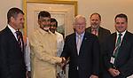 12/01/15_Mr Chandrababu Naidu CM, Andhra Pradesh