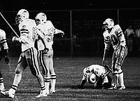 BC Lions-1974-Photo:Scott Grant