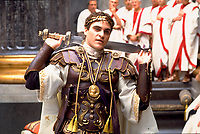 Gladiator (2000)<br /> Joaquin Phoenix<br /> *Filmstill - Editorial Use Only*<br /> CAP/KFS<br /> Image supplied by Capital Pictures