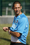 Inter Milan's Marco Materazzi