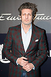Jesus Olmedo attends the photocall of the fashion show of Emidio Tucci during MFSHOW 2016 in Madrid, February 04, 2016<br /> (ALTERPHOTOS/BorjaB.Hojas)