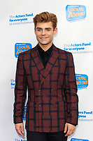 LOS ANGELES - OCT 28: Garrett Clayton at The Actors Fund's 2018 Looking Ahead Awards at the Taglyan Complex on October, 2018 in Los Angeles, California
