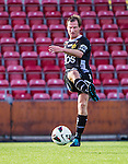 S&ouml;dert&auml;lje 2013-10-06 Fotboll Allsvenskan Syrianska FC - IF Elfsborg :  <br /> Elfsborg 11 Daniel Mobaeck <br /> (Foto: Kenta J&ouml;nsson) Nyckelord:  portr&auml;tt portrait