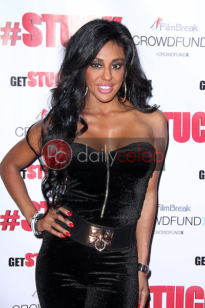 Shyra Sanchez<br />