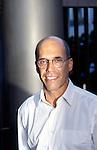 Portrait of Jeffrey Katzenberg