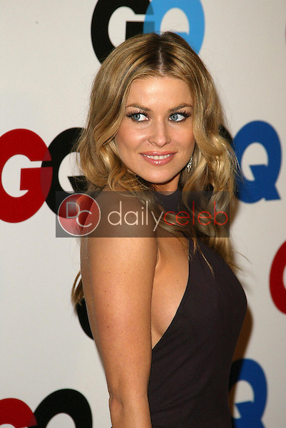 """Carmen Electra<br />at the GQ Magazine's 10th Anniversary """"Men of the Year"""" Issue Release Party, Mr. Chow's, Beverly Hills, CA 12-01-05<br />Jason Kirk/DailyCeleb.com 818-249-4998"""