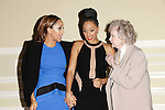 LOS ANGELES - DEC 4: Tamara Mowry, Tia Mowry, June Lockhart at The Actors Fund's Looking Ahead Awards at the Taglyan Complex on December 4, 2014 in Los Angeles, California
