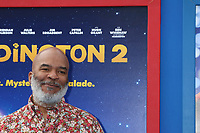 """LOS ANGELES - JAN 6:  David Alan Grier at the """"Paddington 2"""" US Premiere at Village Theater on January 6, 2018 in Westwood, CA"""