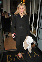 Olivia Cox at the Wellness Awards 2018, BAFTA, Piccadilly, London, England, UK, on Thursday 01 February 2018.<br /> CAP/CAN<br /> &copy;CAN/Capital Pictures