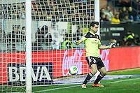 Copa Rey-Osasuna-Real Madrid