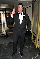 Sam Kane at the Rainbows Celebrity Charity Ball, The Dorchester Hotel, Park Lane, London, England, UK, on Friday 01 June 2018.<br /> CAP/CAN<br /> &copy;CAN/Capital Pictures