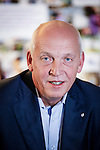 Lars Nyberg, CEO TeliaSonera Stockholm, Sweden, Photo: Johan Jeppsson