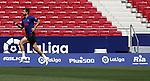 Atletico de Madrid's Felipe Augusto during training session. June 19,2020.(ALTERPHOTOS/Atletico de Madrid/Pool)