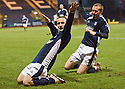 Dundee v Dunfermline 17th Jan 2010