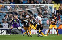 Millwall v Bradford City - 03.09.2016