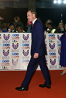 HRH Prince William, The Duke of Cambridge<br /> The Pride Of Britain Awards at Grosvenor House, on October 30, 2017 in London, England. <br /> CAP/PL<br /> &copy;Phil Loftus/Capital Pictures /MediaPunch ***NORTH AND SOUTH AMERICAS ONLY***